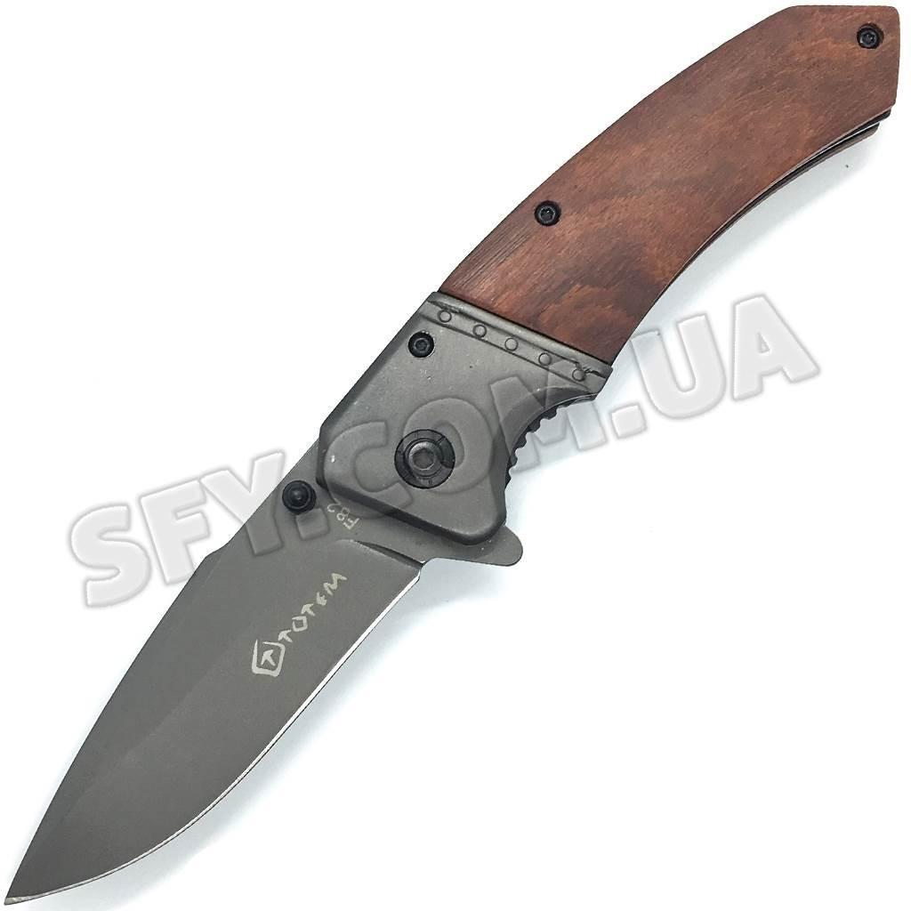 Нож складной Тотем F82