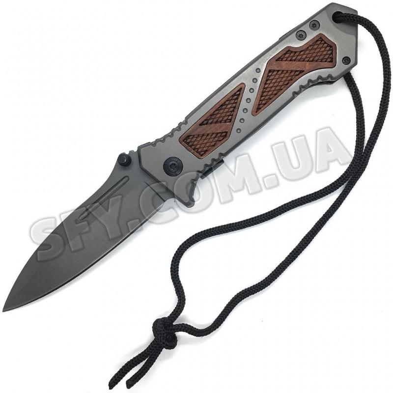 Нож складной Тотем DA53