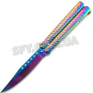 Нож-бабочка Y14
