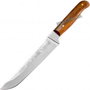 Нож Спутник 29 Колосок с притыном