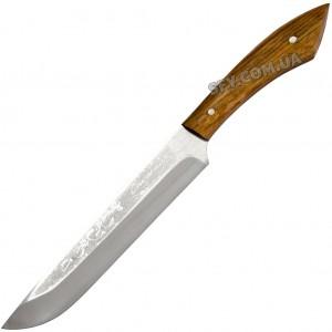Нож Спутник 31 Вестовский