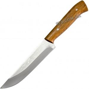 Нож Спутник 61-26/1 Овощной