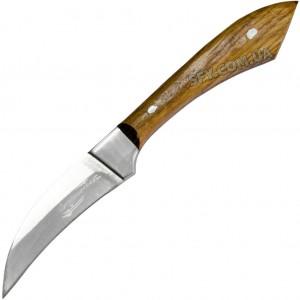 Нож Спутник 69 для кореньев с притыном