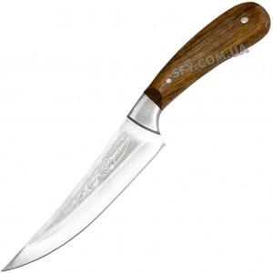 Нож Спутник №235.2 кухонный с притыном