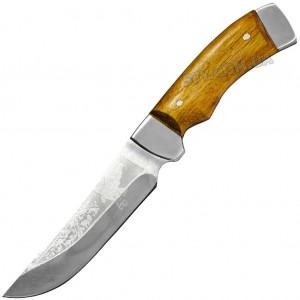 Нож туристический Спутник 2Б
