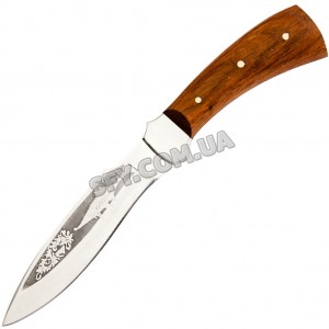 Туристический нож Спутник Белуга
