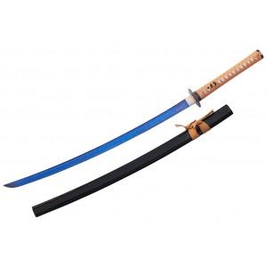 Самурайский меч 8201 (katana damask)